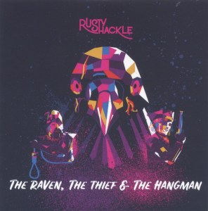 The Raven, The Thief & The Hangman