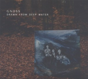 Drawn From Deep Water