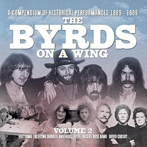 Byrds On A Wing: Volume 2