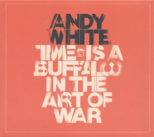 Time Is A Buffalo In The Art Of War