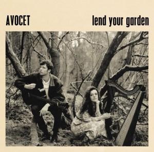 Lend Your Garden