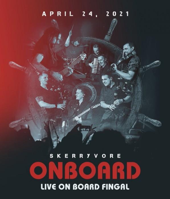 Skerryvore Onboard