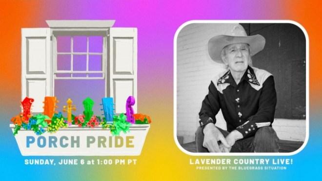 Porch Pride
