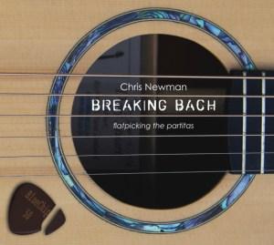 Breaking Bach
