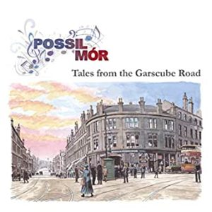Tales From The Garscube Road