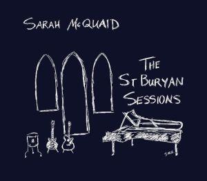 The St Buryan Sessions
