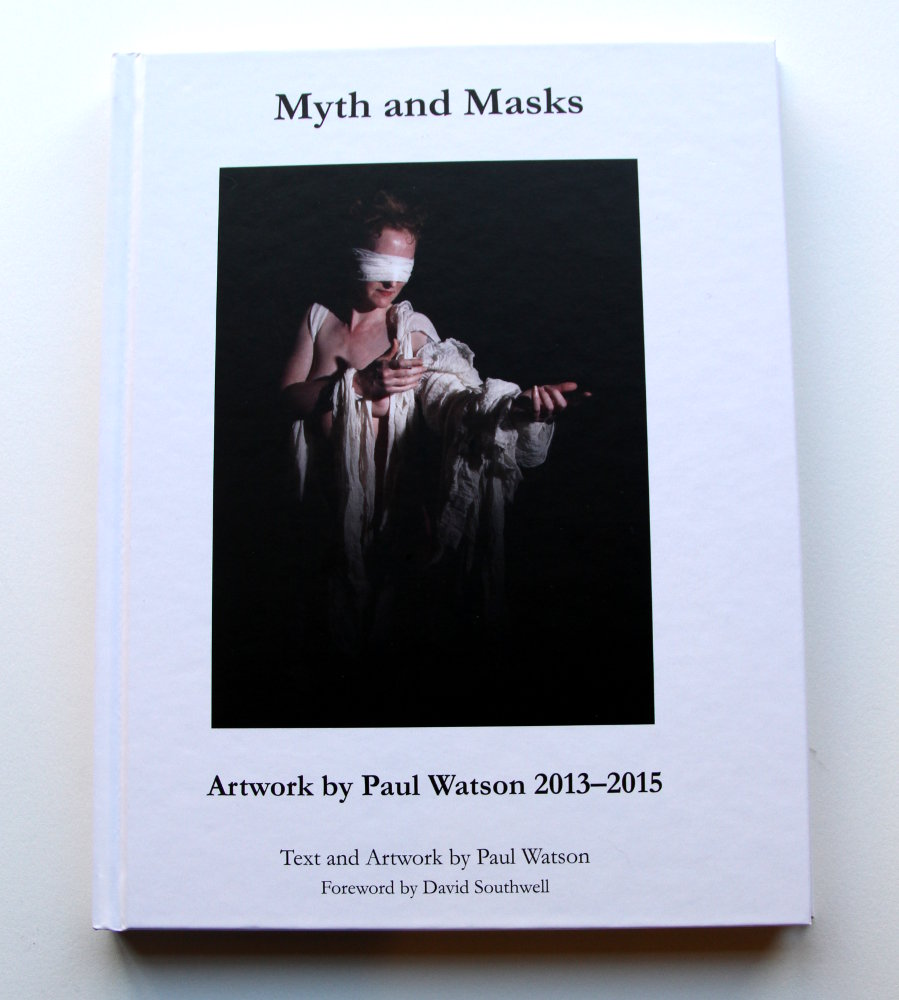 Myth and Masks © 2016 PaulWatson