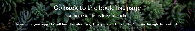Folklore Books List