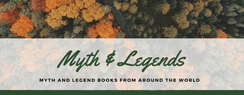 Myth Books and Legends Books