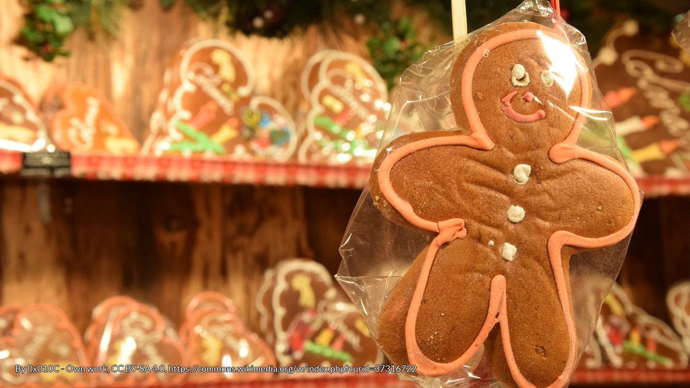 Folklore Gift Ideas for Christmas - #FolkloreThursday