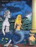 Neptune's Treasures © David Kent