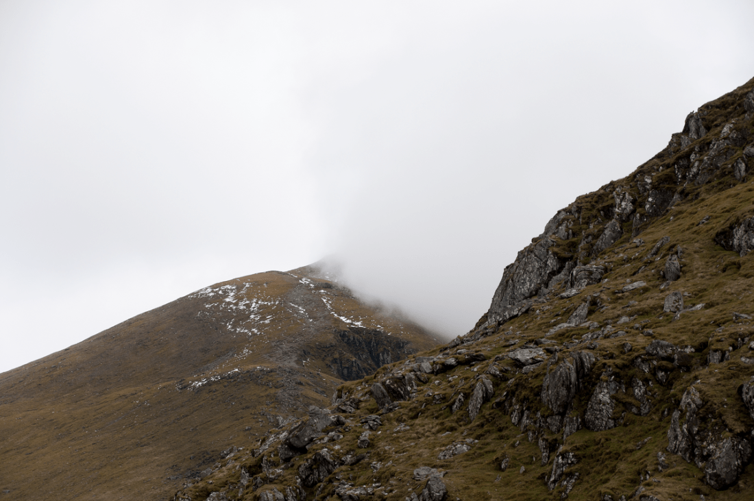 Ben Lawers, part of the Lady of Lawers' domain By Paul Hermans - Own work, CC BY-SA 3.0, https://commons.wikimedia.org/w/index.php?curid=15771851