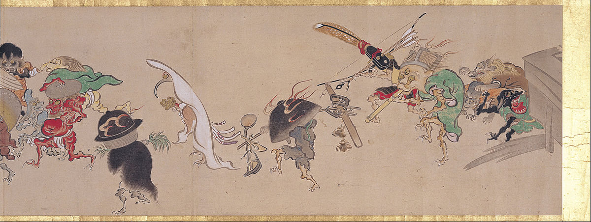 Japanese Legends: The Three Most Evil Yokai of Japan