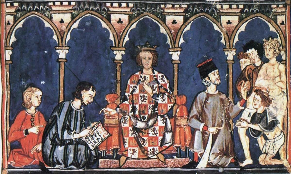 British Legends: The Mabinogion - The Dream of Macsen Wledig