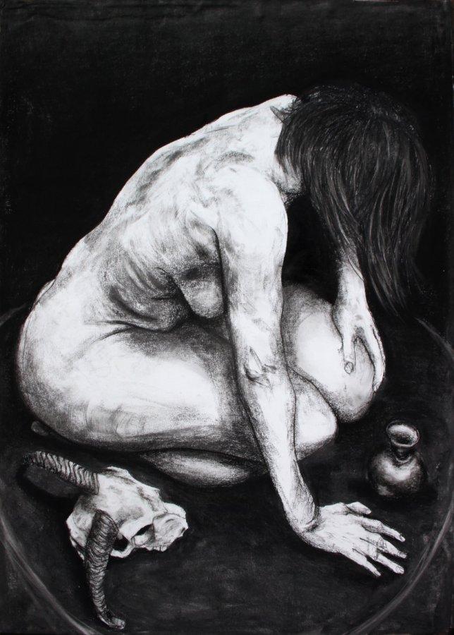 Ritual, Part II (England's Dark Dreaming 6) Paul Watson http://cdn.lazaruscorporation.co.uk/includes/images/artwork/paul-watson/englands-dark-dreaming-06.jpg
