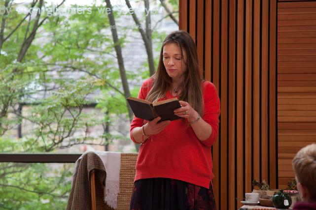 Amanda Edmiston