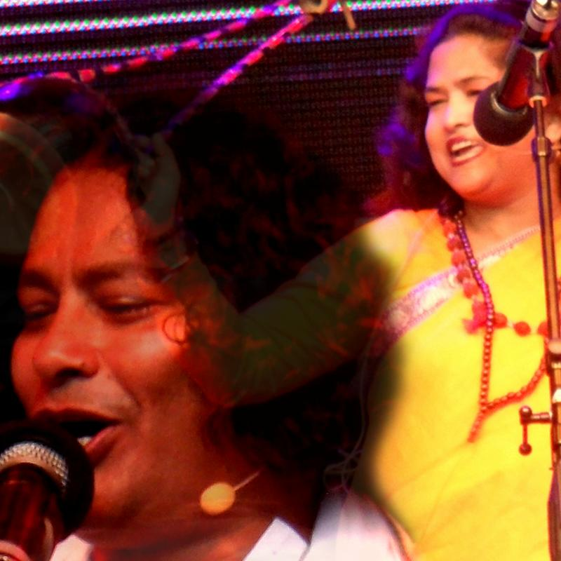 BAULS OF BENGAL – TRADITIONAL MYSTIC FOLK SONGS