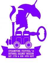 SteamPunk Festival 2016