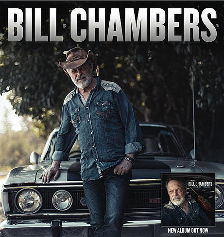 Bill Chambers & Friends