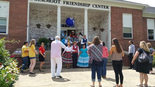 A great 2016 for Folkmoot!