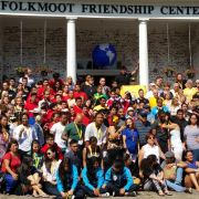 Create a Folkmoot legacy all your own!