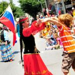 Many Cultures Carnival has a wish list