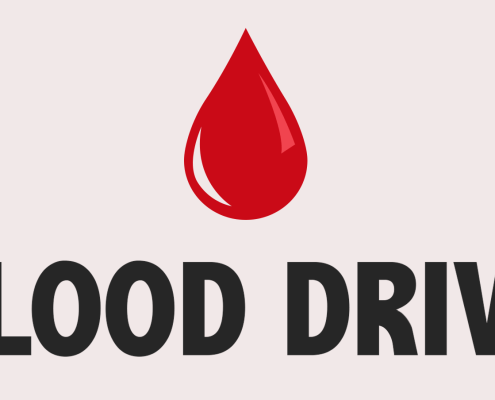 Blood Drive is set for Folkmoot on June 1