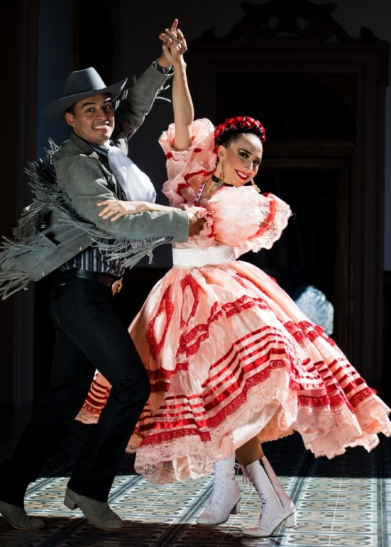 Folkmoot 2018 will celebrate a Mexican Fiesta