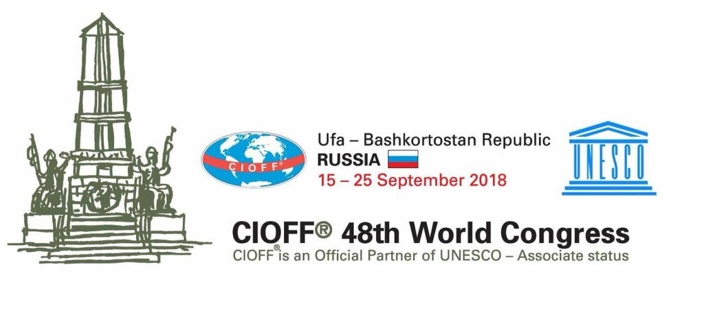 Folkmoot travels to Russia for CIOFF World Congress