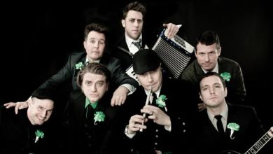 Photo of Dropkick Murphys Announce 2014 St Patricks Day Tour Dates