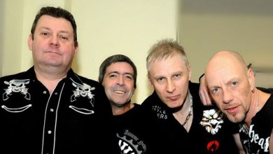 Photo of Win Tickets To See Stiff Little Fingers
