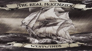 Photo of The Real McKinzie's Westwinds Release Date