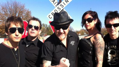 Photo of The Mahones Premiere First Single Off Upcoming Album
