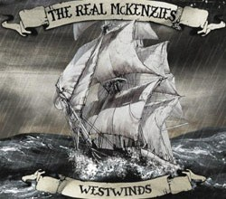 Photo of The Real McKenzies – Westwinds