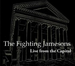 The Fighting Jamesons Live