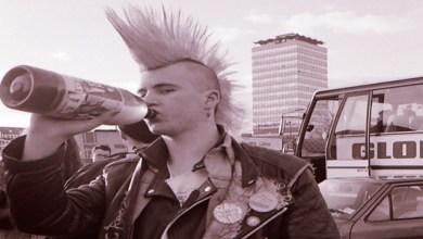 Dublin Punk