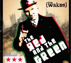 Photo of The Wakes – The Red and The Green
