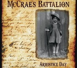 Photo of McCraes Battalion – Armistice Day