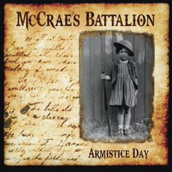 McCraes Battlion