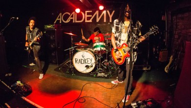Photo of Radkey: Interview And Photos From Their Academy 2 Show In Dublin