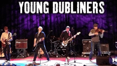 Photo of Win Tickets To See Young Dubliners at The Knitting Factory In Brooklyn, NY