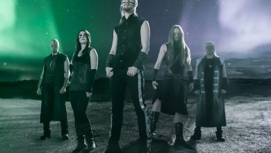 Photo of Ensiferum Announce Limited Edition Vinyle Release