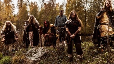 Photo of Grimner Announce New Album In The Works