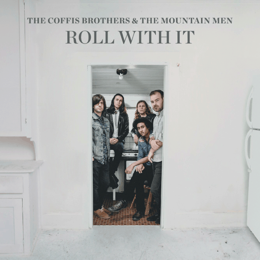 Coffis Brothers - Roll With It
