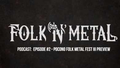 Folk N' Metal Podcast