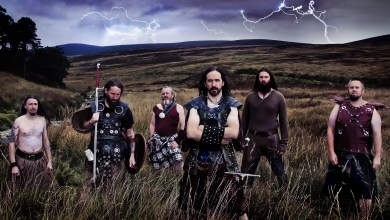Photo of Keith Fay Of Cruachan Talks New Album And The Bands 25th Anniversary