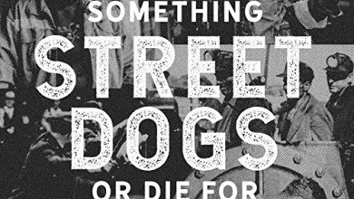 Photo of Album Review: Street Dogs – Stand for Something or Die For Nothing