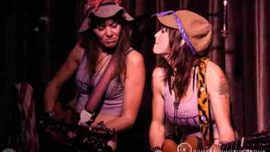Photo of Photos: mmhmm At The Hotel Cafe In Hollywood