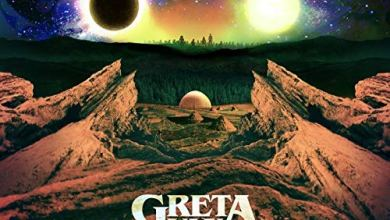 Photo of Album Review: Greta Van Fleet – Anthem Of The Peaceful Army