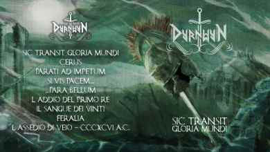 "Photo of Dyrnwyn Reveal Teaser For New Album ""Sic Transit Gloria Mundi"""